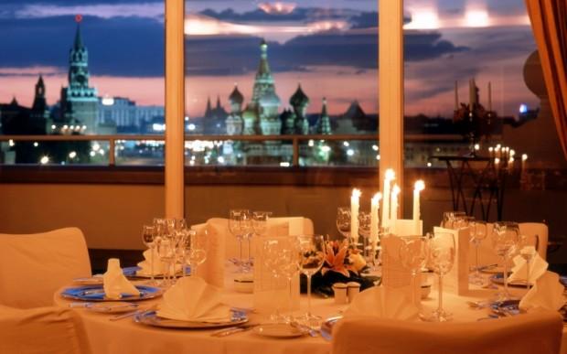 Путешествие по России. Как выбрать отель в Москве