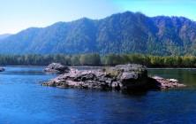 Путешествие по водным просторам России