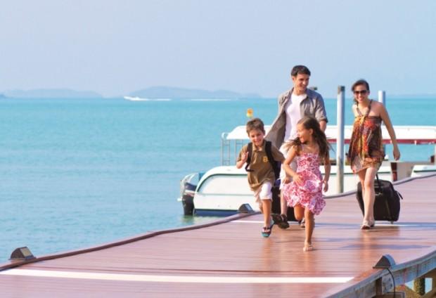 Путешествие с маленькими детьми. Рекомендации по подготовке