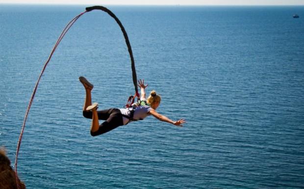 Развлечения и отдых в Крыму