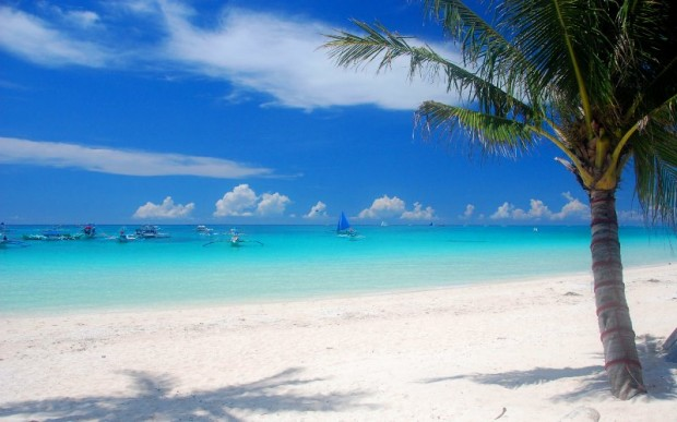Райские Филиппины