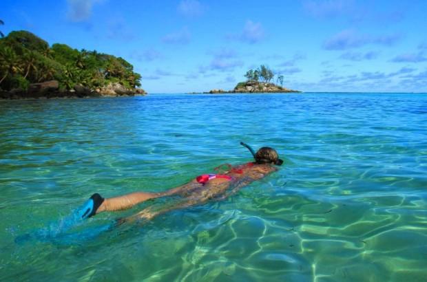 Рай в океане или туры на Сейшелы