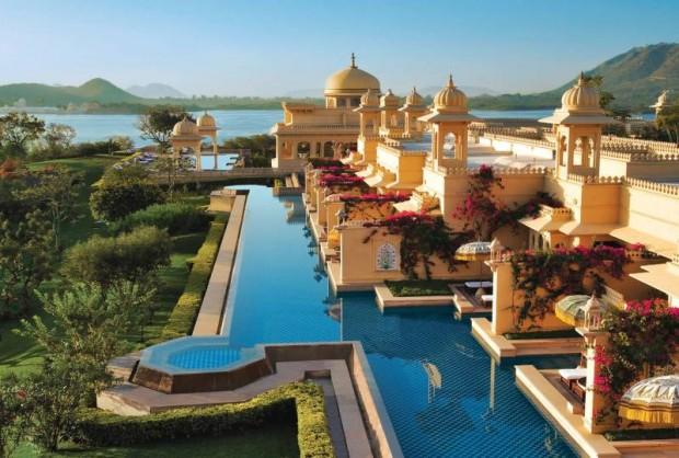 Рейтинг отелей – Топ-10 самых красивых