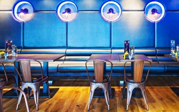 Рестораны «Сварня» – все, что душе угодно