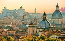 Рим, Ватикан и римская провинция