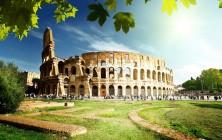 Рим: паломничество и прикосновение к искусству
