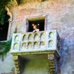 Родина Ромео и Джульетты – древний город Верона (25 фото)