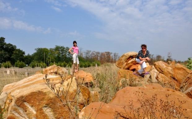 Сакральный мегалитический комплекс – Каменная могила
