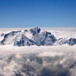Самая высокая гора в мире (7 фото)