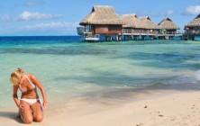 Самое время рвануть на Мальдивы