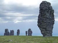 Самые интересные места России