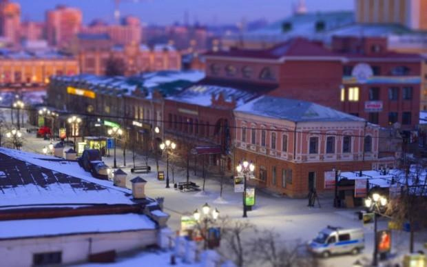 Самый суровый город Южного Урала – Челябинск