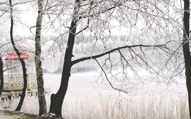 Санаторий Озеро Белое, приглашение в 2020 (9 фото)