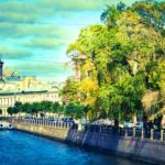 Санкт-Петербург: куда пойти и что посмотреть