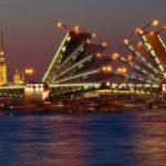 Санкт-Петербург – город мостов