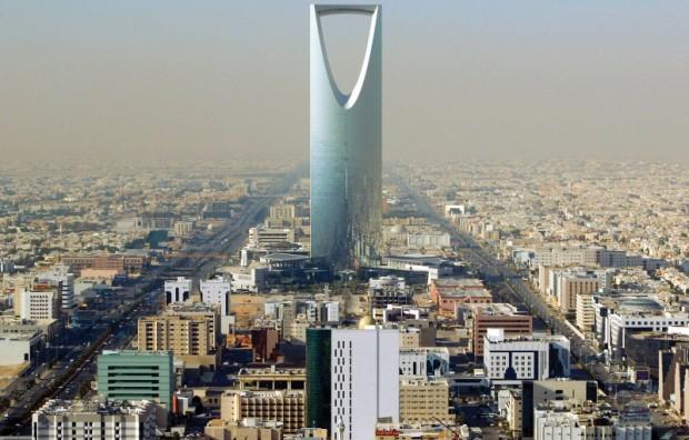 Саудовская Аравия. Мекка