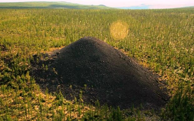 Сибирские котлы. Долина Смерти. Якутия