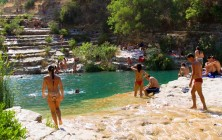 Сицилия: сборник пляжей и пейзажей