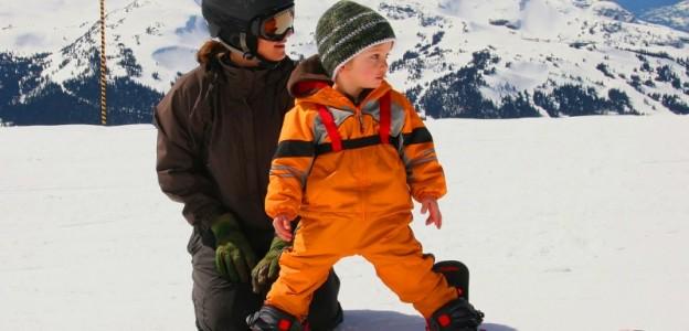 Собираемся на горку: экипировка сноубордиста и лыжника