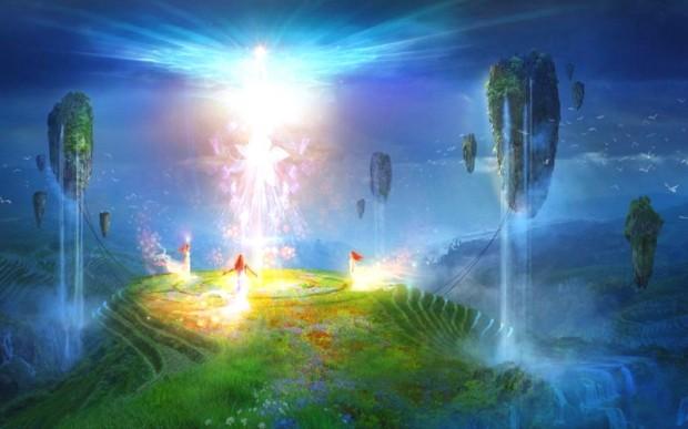 Совесть, ад или путешествие к истине и простоте душевной
