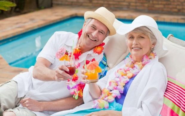 Советы для пожилых путешественников
