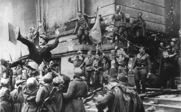 Старые, добрые кирзачи и Великая Отечественная Война