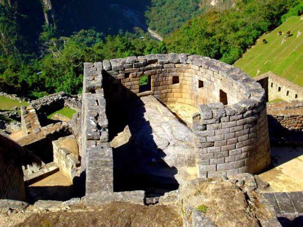 Статьи про Америку, древние города: наследие Мачу-Пикчу