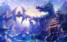 Страна богов Куньлунь
