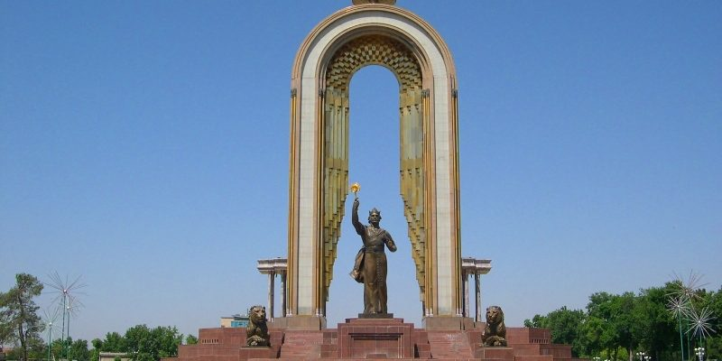 Таджикистан: интересные места и достопримечательности