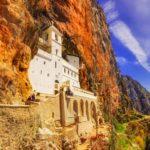 Тайные уголки живописной Черногории
