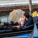 Тайны Венеции. Древний город (8 фото)
