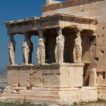 Такая знакомая и загадочная Греция (7 фото)