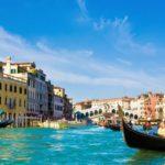 Вечно прекрасная Венеция
