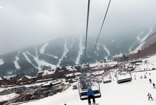Топ-10 лучших горнолыжных курортов мира