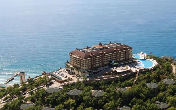 Топ 10 лучших отелей
