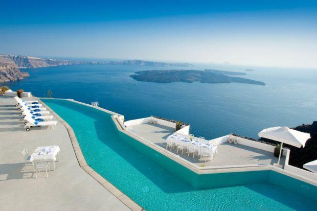 Топ-10 отелей с самыми красивыми видами