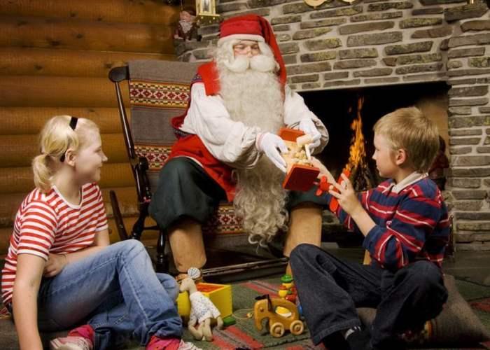 Турагентство в Одинцово предлагает новогодние туры