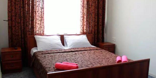 Туризм «островного» города и гостиницы Балаково