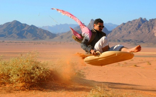 Туризм Саудовской Аравии