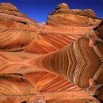 Туризм в Австралии: Каменная волна Wave Rock