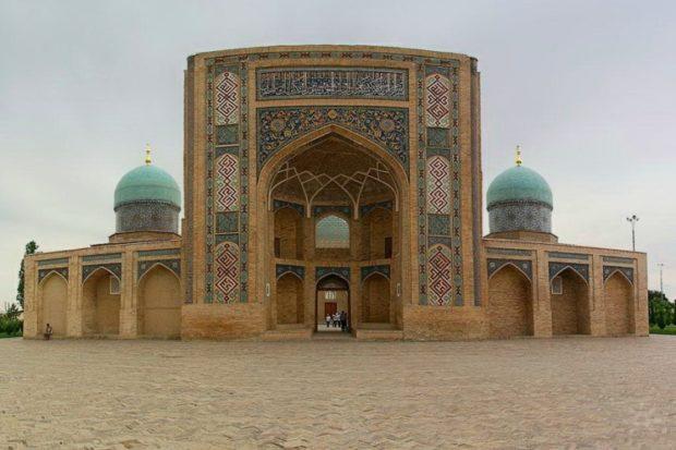 Туризм и отдых в Ташкенте