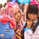 Туризм и отдых в Японии (13 фото)