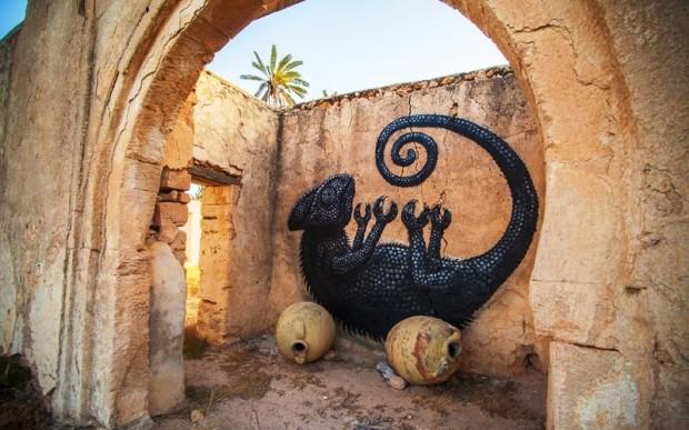 Удивительное путешествие в Тунис