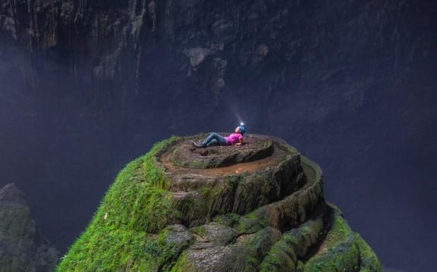 Удивительные места, которые следует посетить