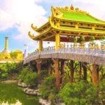 Удивительный Вьетнам (9 фото)