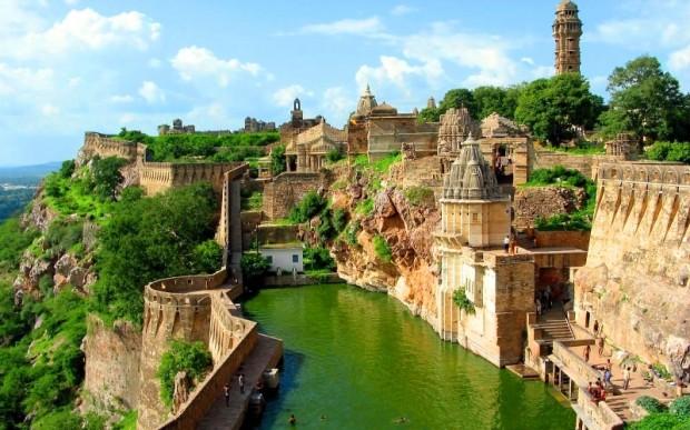 Харидвар: паломничество в Индию