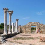 Херсонес – случайная встреча с историей Крыма