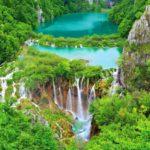 Хорватия – страна парков