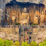Храмовый комплекс Лунмэнь