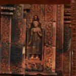 Храмы Ангкора: Бантеайсрей